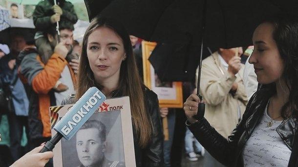 Больше 100 тысяч краснодарцев стали участниками «Бессмертного полка»