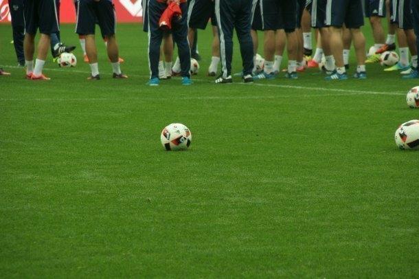 Трое «краснодарцев» могут сыграть за сборную России по футболу