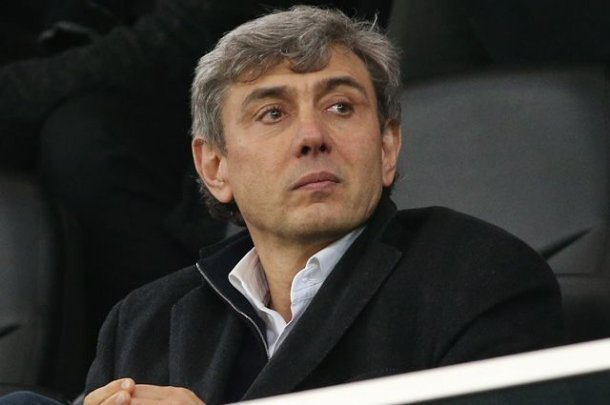 Галицкий больше всех в РФПЛ потратил на покупку игроков для «Краснодара»