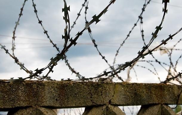 Осужденную заСМС сочинку Кесян этапировали изколонии вМордовии