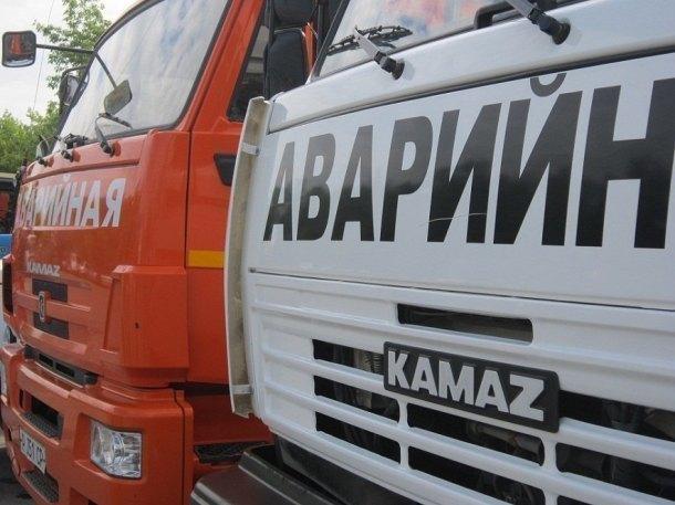 Коммунальная авария вСочи: без тепла остались три тысячи человек