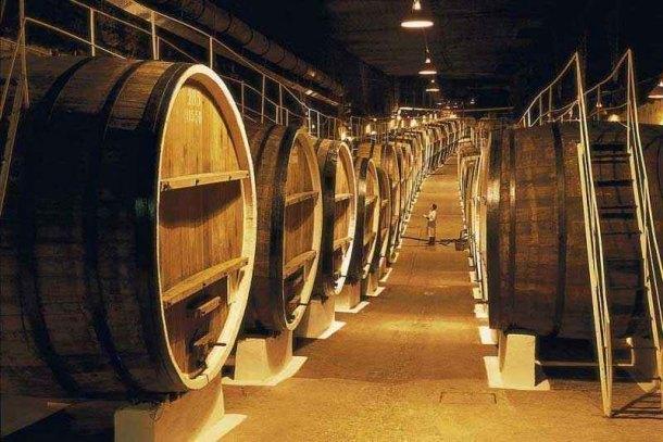 ВКраснодарском крае в прошлом году произвели 13 млн декалитров виноматериалов