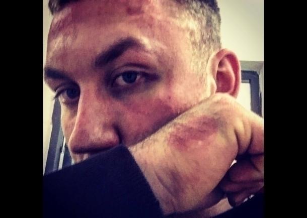 «Другая сторона»: Пострадавшая от фитнес-тренера девушка угрожает его семье