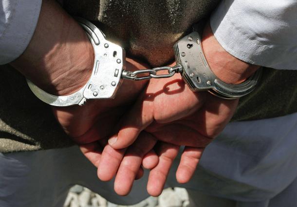 В Краснодаре за взятку в 100 тысяч рублей задержан экс-начальник отдела Ростехнадзора