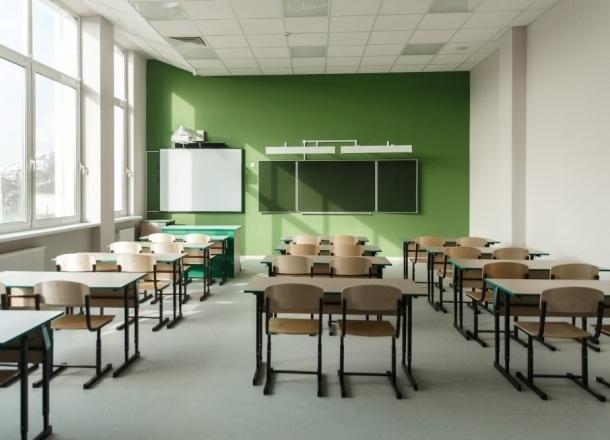 Гимназия в центре Краснодара переходит на обучение в одну смену