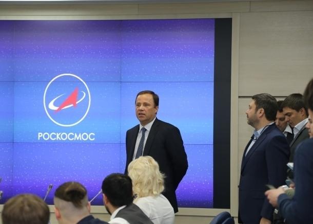 Секретные данные о спутниках России «слили» в сеть после презентации в Краснодаре