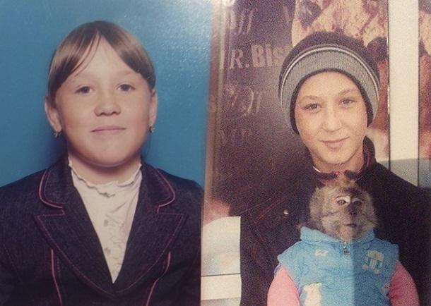 Пропавших брата и сестренку наКубани ищут 120 полицейских