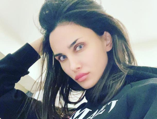 Жена хавбека «Краснодара» Мамаева обвинила супруга в измене