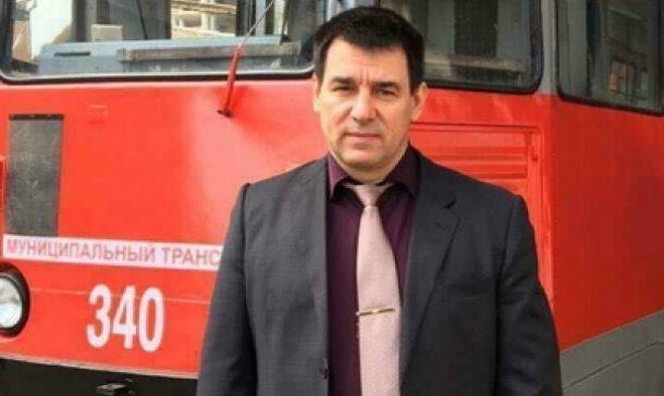 Начальник Краснодарского трамвайно-троллейбусного управления покинул собственный пост