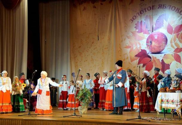 В Краснодаре пройдет юбилейный фестиваль национальных культур «Золотое яблоко»