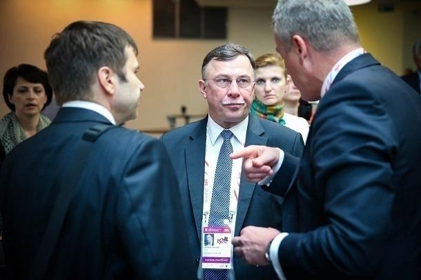 Инвестфорум в Сочи посетят главы Siemens и METRO Cash & Carry