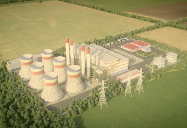 Новую ТЭЦ планируют построить в Краснодаре
