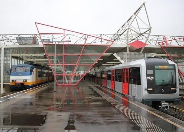 Опубликован план «наземного метро» Краснодара
