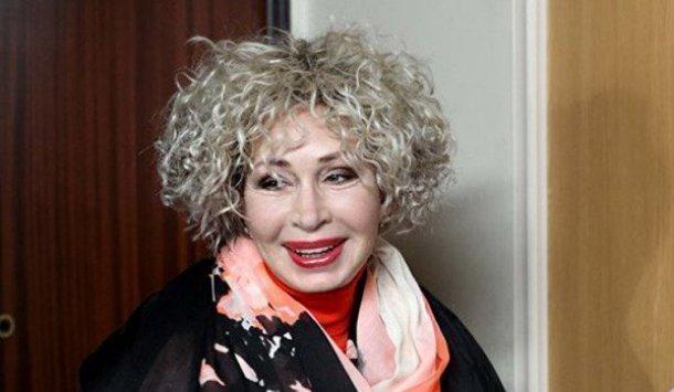 Народная артистка России Татьяна Васильева стала обманутой дольщицей одного из краснодарских долгостроев