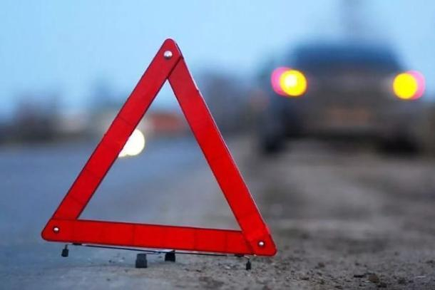 В Армавире в результате аварии погиб байкер