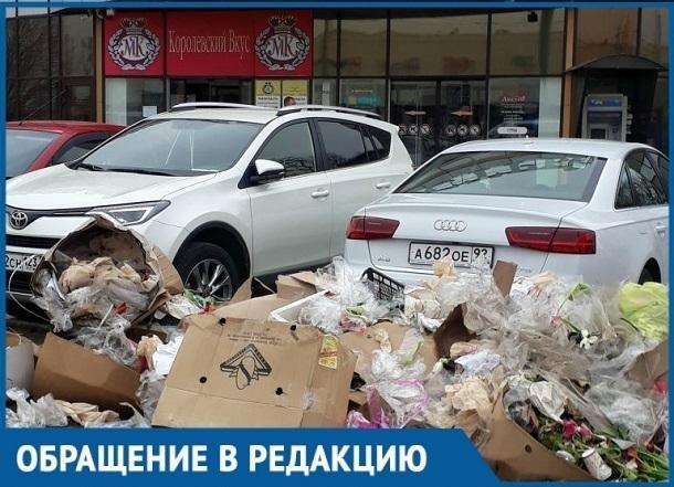 К приезду Путина в Краснодар готовились по-разному