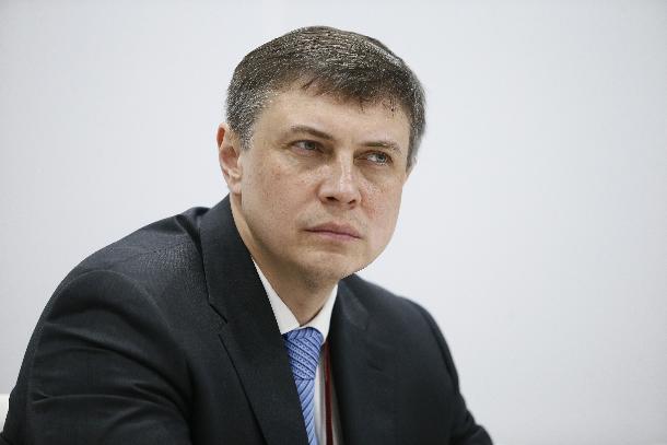 «Бюджет остается социально ориентированным», - вице-губернатор Кубани Игорь Галась