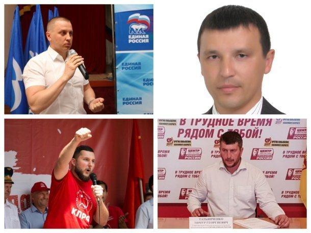 В кресло депутата Гордумы Краснодара рвутся пенсионер, инженер, строитель и эколог
