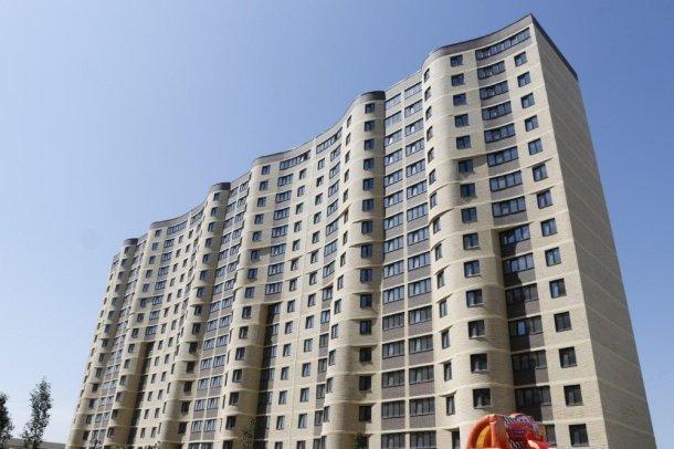 В Краснодаре достроили 21 проблемный дом