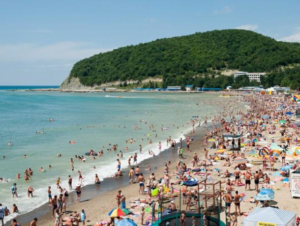 На Кубани поделили сферу туризма между курортами и районами