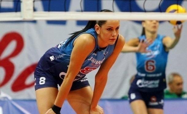 Волейболистки краснодарского «Динамо» написали Патрушеву письмо одолгах по заработной плате