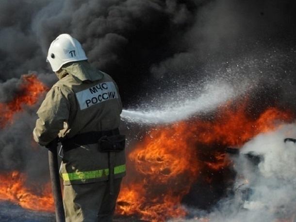 Неменее 750 человек эвакуированы из-за пожара вкубанской школе