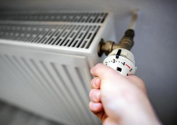 На плохое отопление в Краснодаре за неделю пожаловались 62 раза