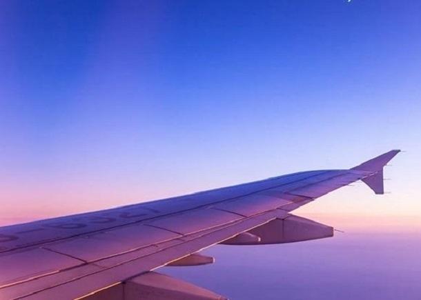 Американскую авиакомпанию оштрафовали на 650 тыс рублей в Сочи