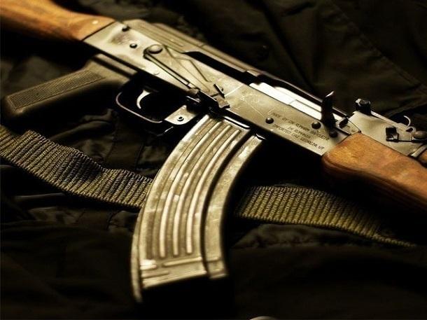 ВКраснодарском крае 21-летнюю девушку расстреляли изавтомата из-за бытовой ссоры