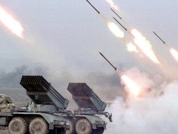 У жителей нет шансов спастись во время бомбежки Краснодара