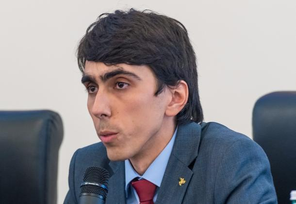 «Учителем года» стал педагог русского языка изКраснодарского края
