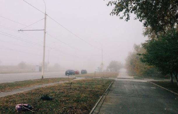 Власти Краснодара предупредили о штормовом усилении ветра