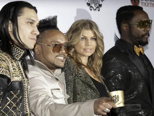 На Всемирный фестиваль молодежи в Сочи могут позвать знаменитых The Black Eyed Peas и OneRepublic