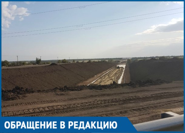 Дачный участок у жителя Кореновска отобрали и построили на нем железную дорогу