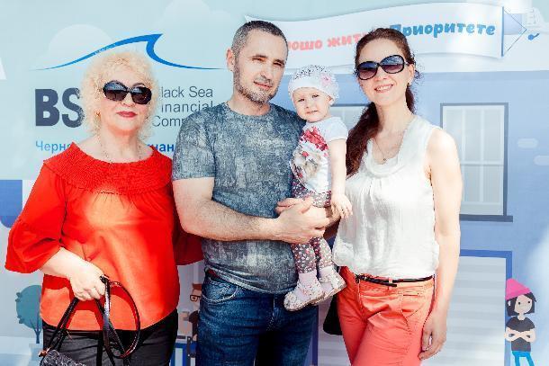 Черноморская финансовая компания достроила проблемный ЖК «Приоритет»