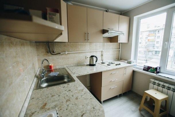 Легенда «Кубани» Виталий Фурса будет жить в новой квартире