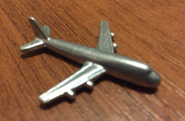 Экстренную посадку в Краснодаре совершил пассажирский самолет Сочи-Москва