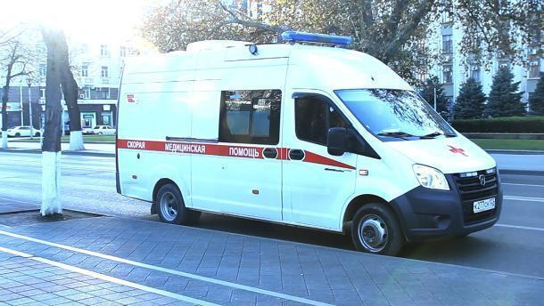 В жуткой аварии с рейсовым автобусом в Краснодарском крае пострадало 22 человека