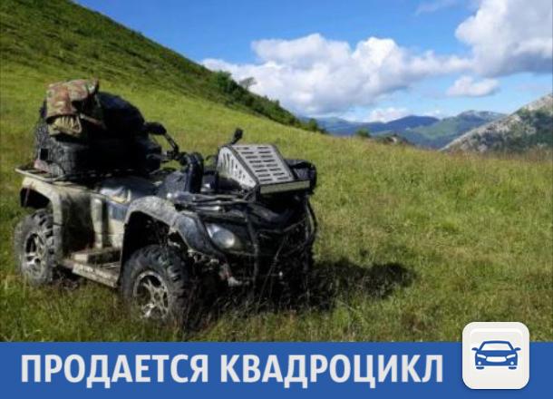 Транспорт для души продается в Краснодаре