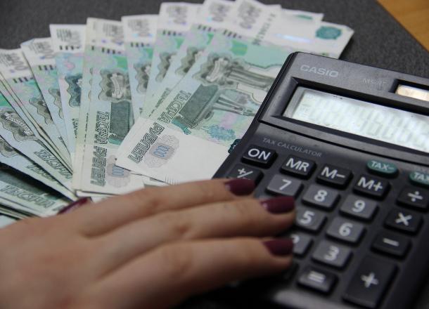 На предприятиях Кубани замечено снижение зарплаты
