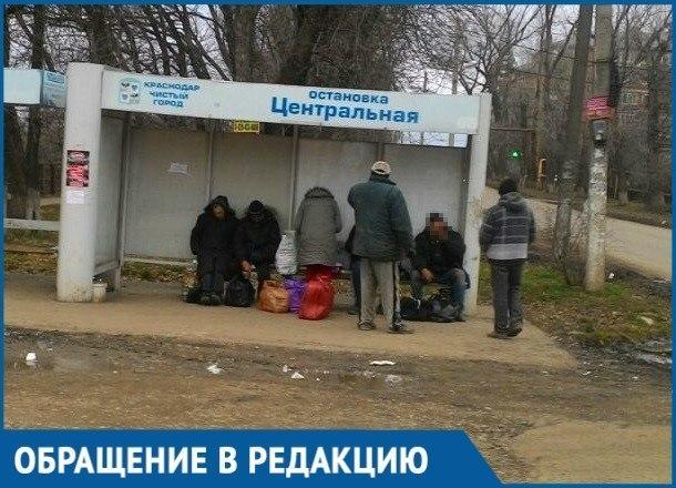 «Обещанного три года ждут»: со времен Евланова Краснодар - приют для бомжей