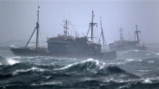 ВЧерном море потерпело крушение судно «Герои Арсенала»