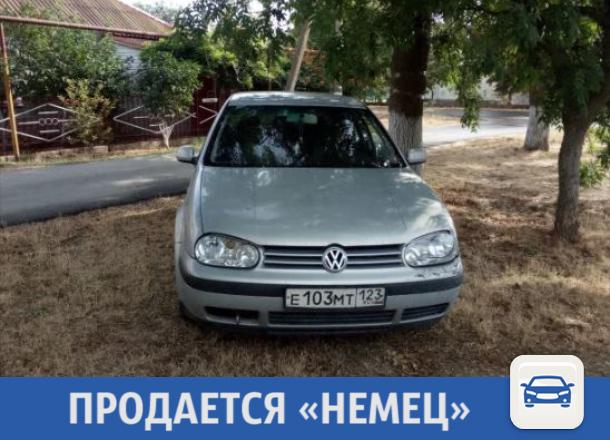 Проверенный временем автомобиль продается в Краснодаре