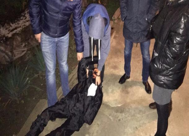 Гражданин Анапы попал вДТП после зверского убийства