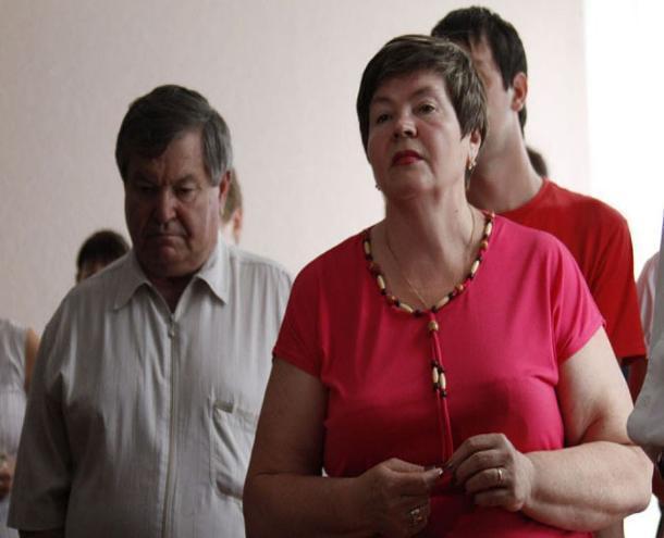 120 млн руб. будут арестованы сосчетов Надежды Цапок
