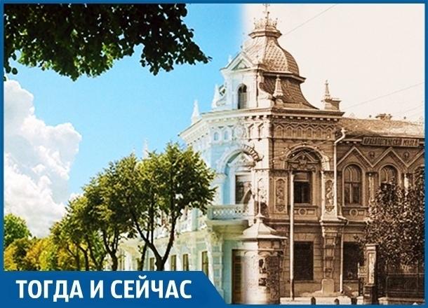 Пыткам подвергли красноармейцы самый красивый особняк Краснодара