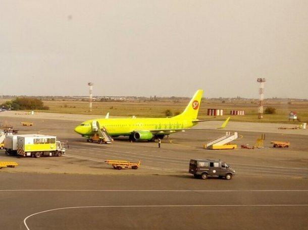 Ваэропорту Сочи задержали 2-х нетрезвых пассажиров