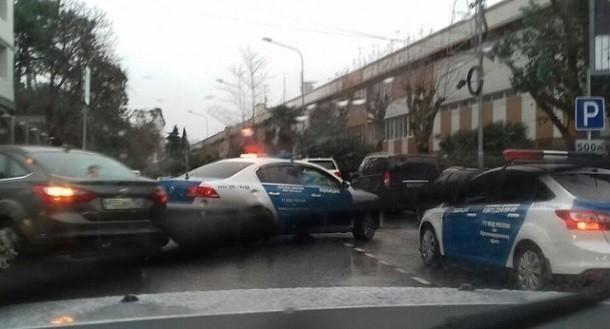 ВСочи наЧерноморской найдены два тела согнестрельными ранениями
