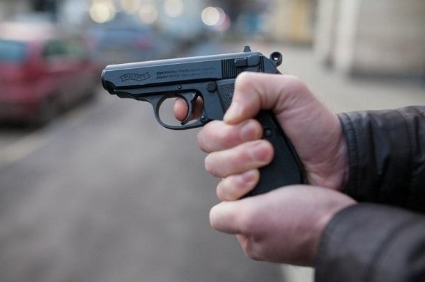 В Краснодаре проверяют владельцев огнестрельного оружия