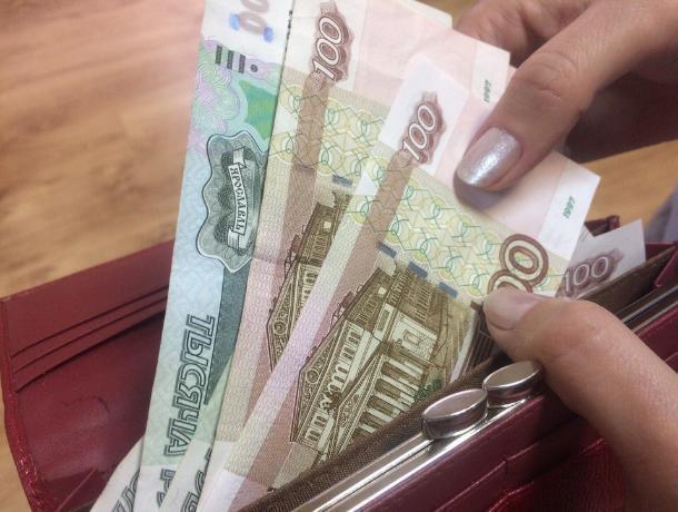 Должников в бюджет Краснодара стало меньше